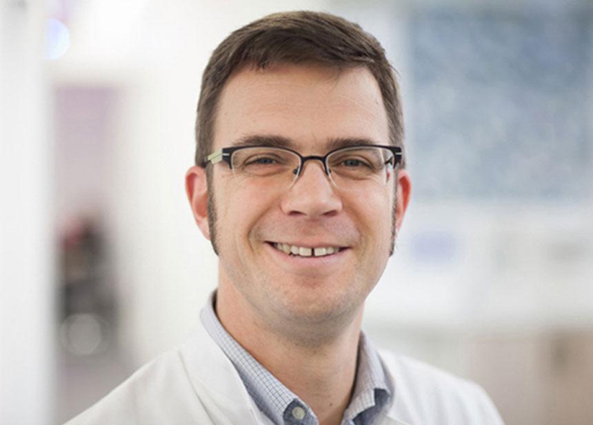 Augenarzt Dr. med. Christian Künne