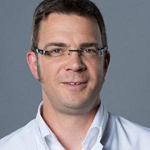 Dr. med. Christian Künne, Augenarzt