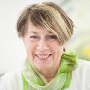 Dr. med. Gudrun Bischoff, Augenärztin