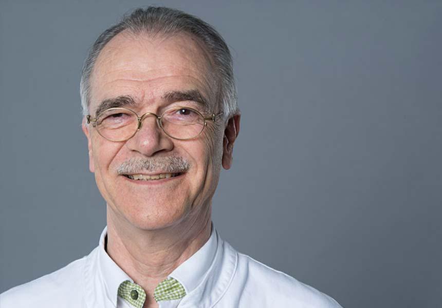 Augenarzt Dr. med. Udo Heuer