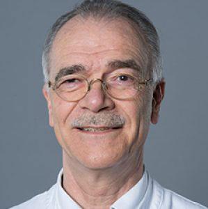 Dr. med. Udo Heuer, Augenarzt