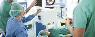 Augenklinik Hamburg-Farmsen Operation