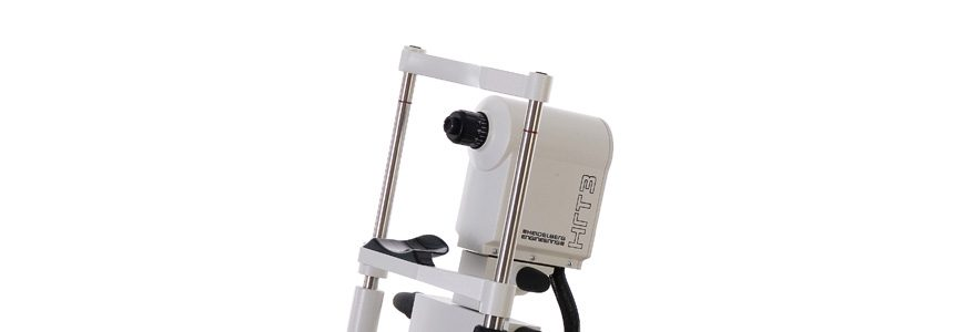 HRT3 - Heidelberg Retina Tomograph