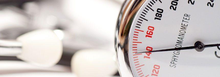 Netzhauterkrankung bei Bluthochdruck