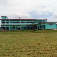 Saleha Katun Kurshi High School