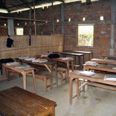 Saleha Katun Kurshi High School