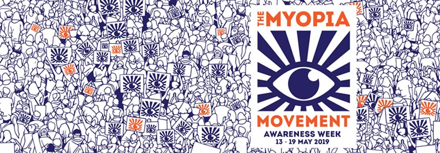 Myopia Awareness Week 2019