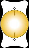 monofokale, torische, asphaerische Intraokularlinse (IOL) - Speziallinse